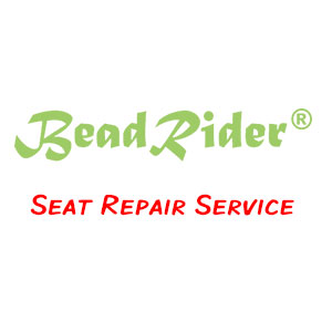 BeadRider Seat Repair Service
